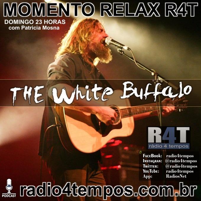 Rádio 4 Tempos - Momento Relax 163:Patricia Mosna