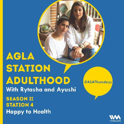 S02 E04: Happy to Health