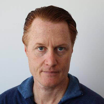 Justin Scanlon Managing Director Hearth Support Services