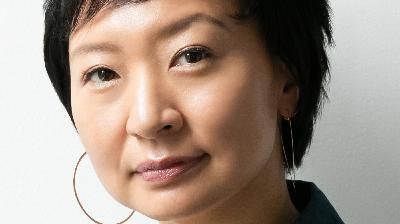 Cathy Park Hong's Asian American Reckoning