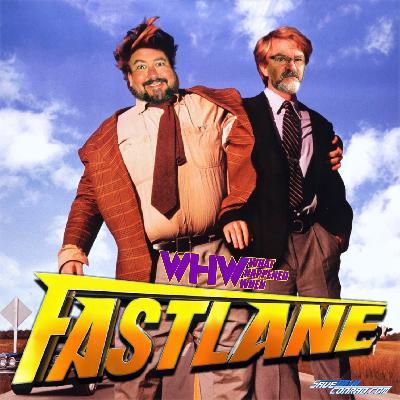 Episode 164:  WWE Fastlane 2017