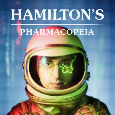 #425:  Hamilton's Pharmacopeia with Hamilton Morris