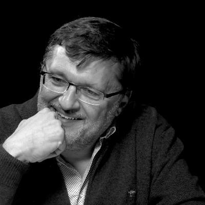 Bert Roebben: Geloven is een keuze