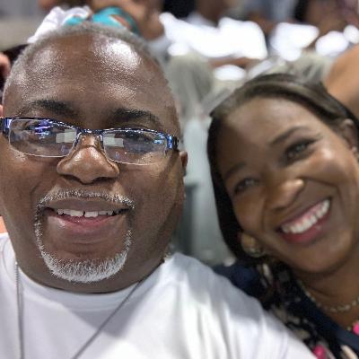 MarVal Ministries; Jesus' Prayer for Unity