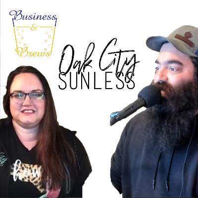 The Afterbrews: Oak City Sunless Tanning with Randi