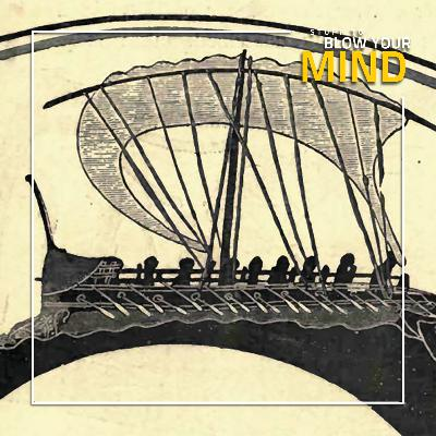 From the Vault: The Ship of Theseus