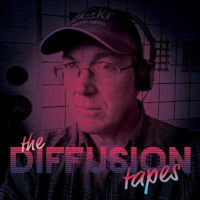 Tape no.1: George Slade