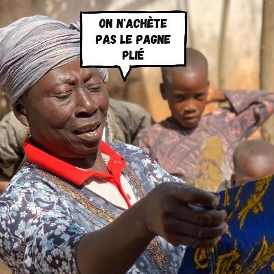 Proverbes africains entre sagesse et humour