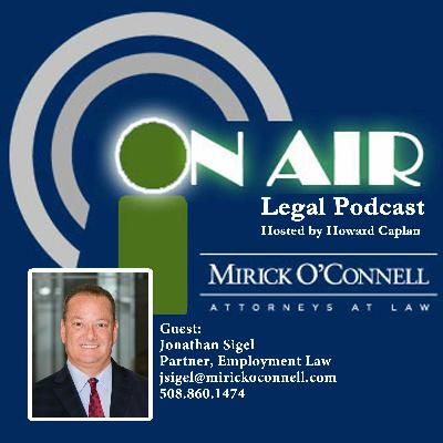 Independent Contractor Law | Recorded  7.24.20