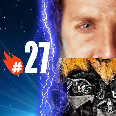 #027 - Juin 2009 - Very Bad Trip, Transformers 2