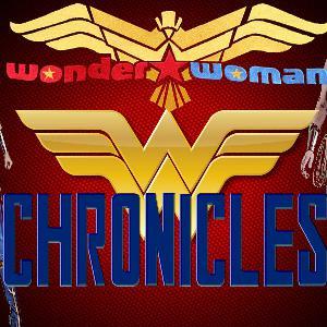 TPZP – The Smallville Chronicles: 2011 Wonder Woman Pilot Bonus