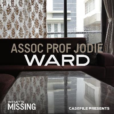 10: Assoc. Prof. Jodie Ward [BONUS]