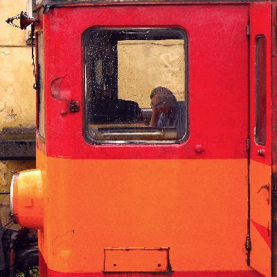 #77: Ustawa o czasie pracy maszynistów