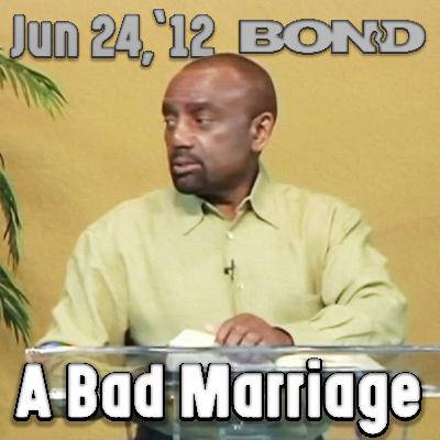 06/24/12 The Importance of Communication in Marriage: A Case Study (Archive)