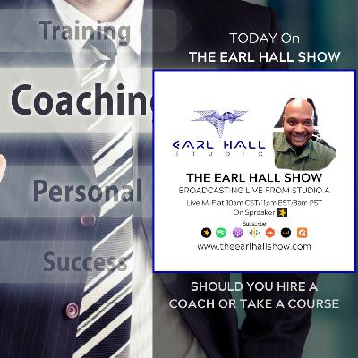 Do You Need To Hire A Coach Or Purchase Another Course
