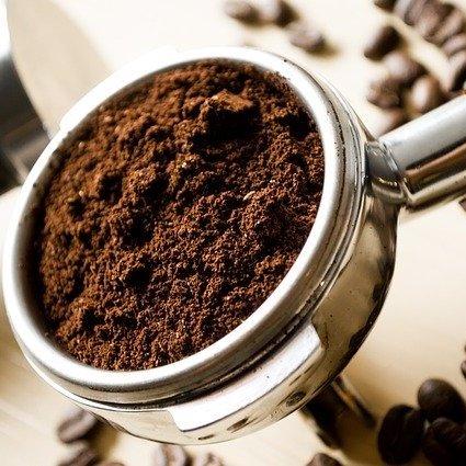 Simpatias do Café para Amor e Prosperidade