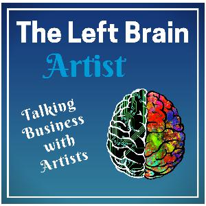 #129 Hope Barron: CPA and Artist Gives Accounting Tips for Artists