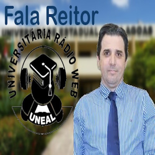Fala Reitor 08/2019