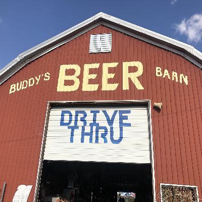 Episode 72: Buddy's Beer Barn