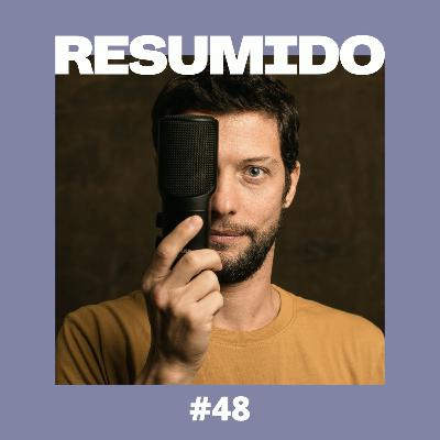 #48 — Cultura do cancelamento