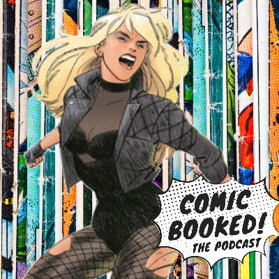 Episode 1- Black Canary