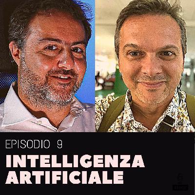 0.9 Senza queste tecnologie, l'Intelligenza Artificiale funzionerebbe?