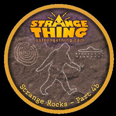 Strange Rocks - Part 4b