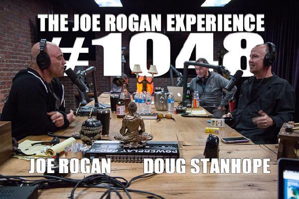 #1048 - Doug Stanhope