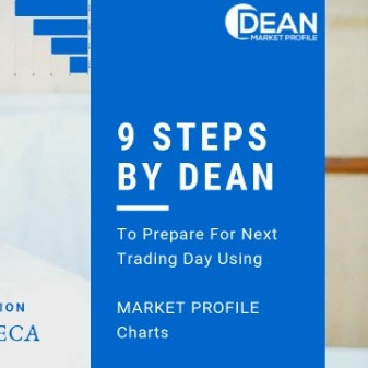 Technical Analysis by Dean Market Profile | Listen Free on