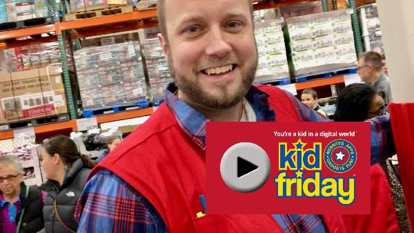 THE BEST TELEVISION BUYING GUIDE - FROM A PRO! - ADVICE - ALL 4K TELEVISIONS - Costco - Kid Friday Podcast