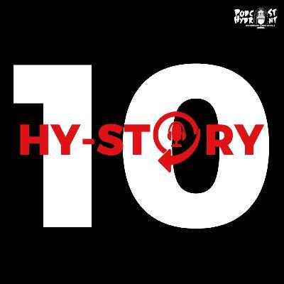 HySTORY Eps 10