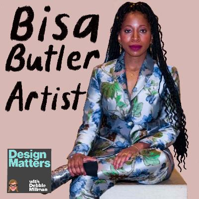 Design Matters From the Archive: Bisa Butler