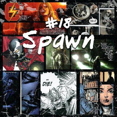 E18 - Spawn   اسپاون