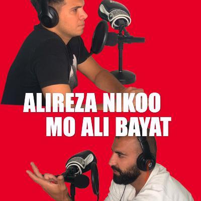 Dr Nikoo Show #2 Mo.Ali.Bayat