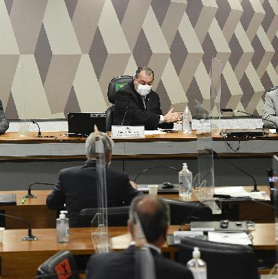 Dia D da CPI: sai hoje o relatório final; e as negociações pelo Auxílio Brasil