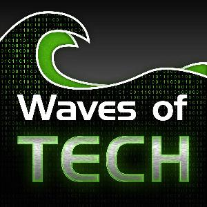13 Years of Making The Waves of Tech