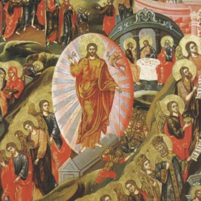 Gospel Reflection: Wednesday November 18