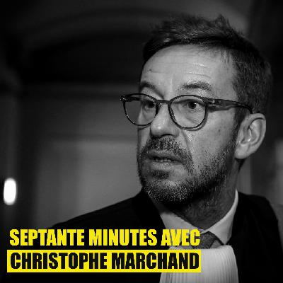 Christophe Marchand – Avocat de Julian Assange