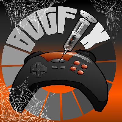 Project Zero 5, Dead Space & Metroid Fusion – Spookfix 2020