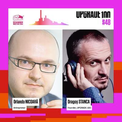 #48 ORLANDO NICOARĂ. 20 de ani în piața de digital media din România. Cum a fost și ce va urma?