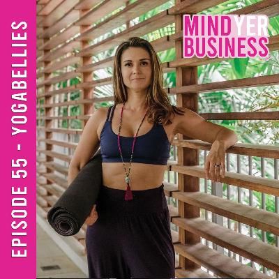 Yoga Bellies - From the Spare Room to a Nationwide Franchise!
