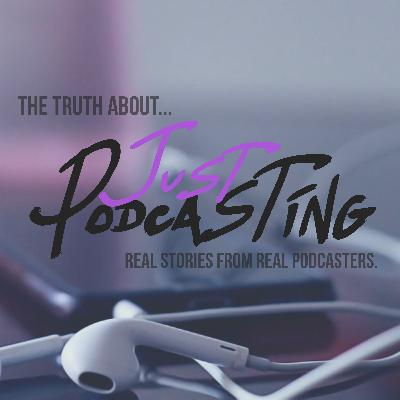 An Introduction to Just Podcasting Season 1
