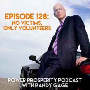 Episode 128: No Victims, Only Volunteers (Podcast Exclusive)