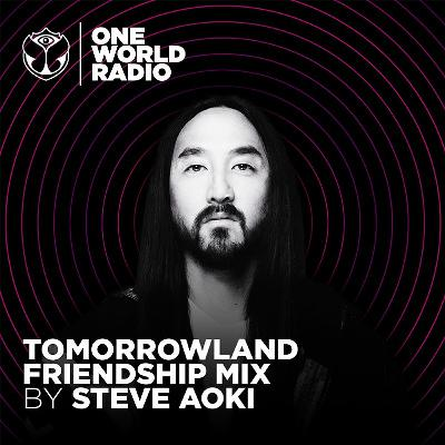 Tomorrowland Friendship Mix - Steve Aoki