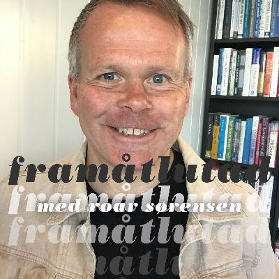 005 Roar Sørensen om att tala hebreiska flytande, det största missförståndet om Israel i Sverige idag och varför Israel och judarna borde vara en angelägenhet för varje kristen.