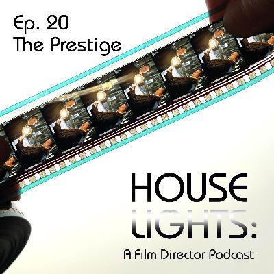 House of Nolan - 20 - The Prestige
