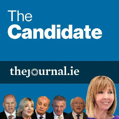 TheJournal.ie podcast talks to Joan Freeman