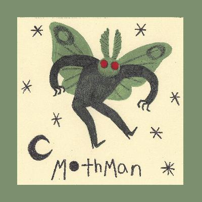 Episode 23: Mothman