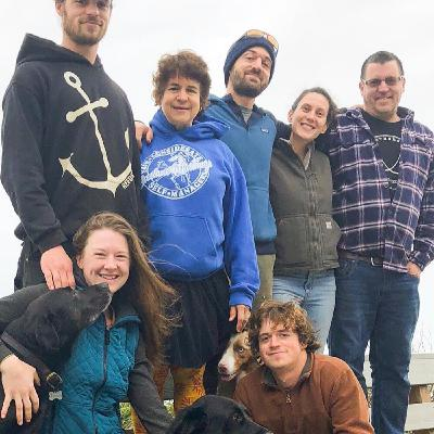 My Brothers' Farm: Creating a Regenerative Ag Vision with Family