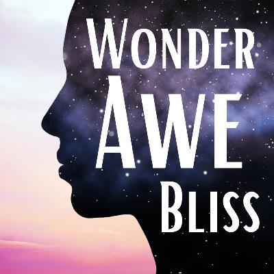Wonder, Awe + Bliss [Episode #12.2]